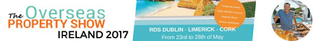 the overseas property show in Ireland