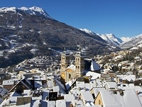Property for sale in Southern-French-Alps