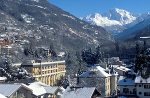 Property for sale in brides-les-bains-meribel